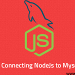 Connecting nodejs app to Mysql