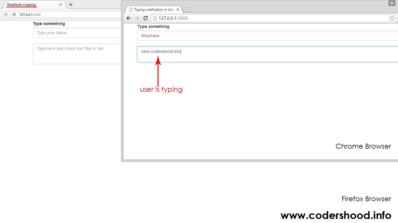 Building A Chat Application Using Node Js