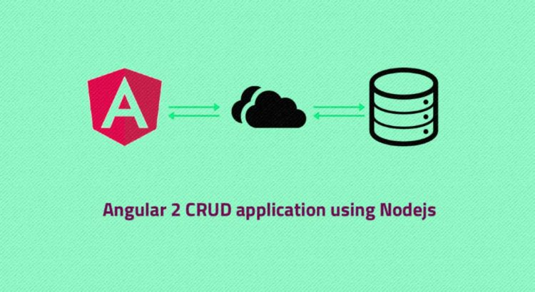 Angular-2-CRUD-application-using-Nodejs