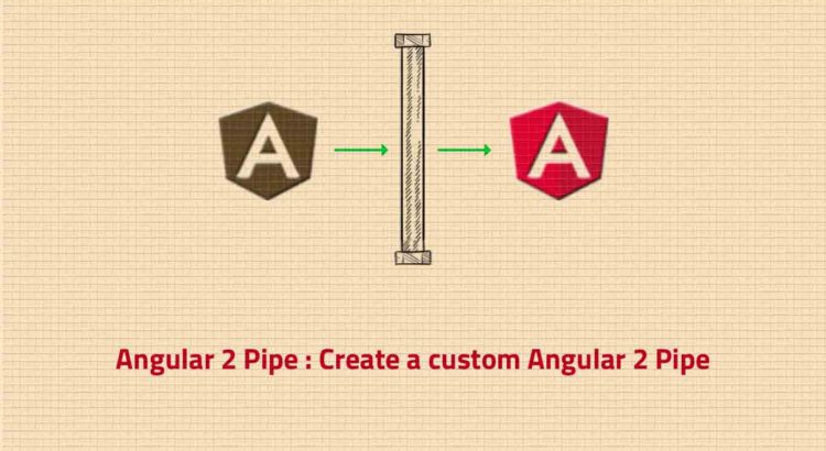 Angular 2 Pipe