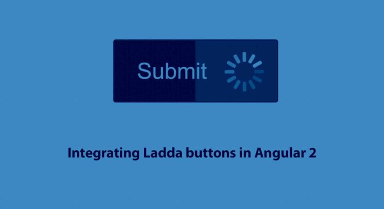 Integrating Ladda buttons in Angular